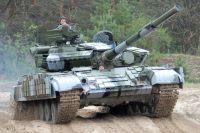 Танк Т-64БВ1