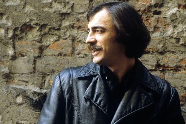 Михаил Боярский. 1970 год.