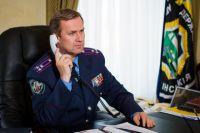 Анатолий Сиренко, начальник Департамента ГАИ МВД Украины