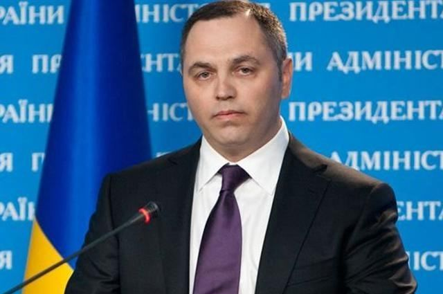 Андрей Портнов