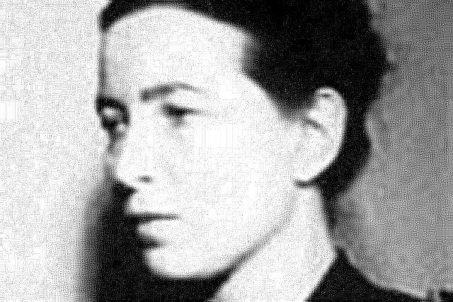 Симона де Бовуар.