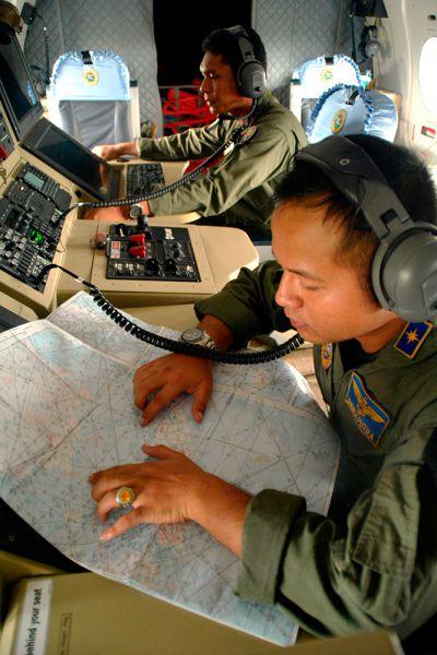 Поисково-спасательная операция возобновится в понедельник, 29 декабря.