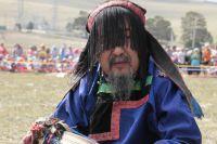 К шаману люди идут не только за предсказанием, но и за духовной помощью.
