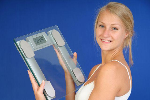 Два упражнения для быстрого похудения