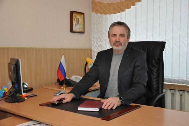 Александр Каланча