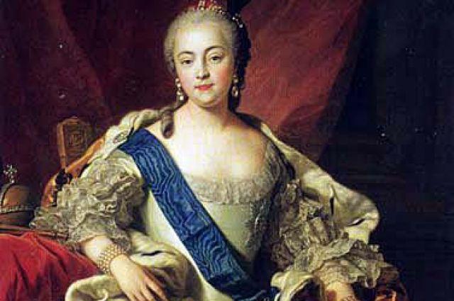 Картинки по запросу императрица елизавета