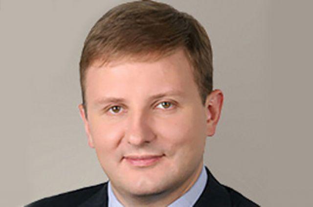 Александр Торбахов.