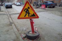 На ремонт омских дорог дополнительно выделено 236 млн рублей.