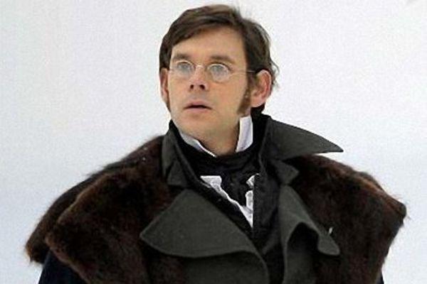 В экранизации «Войны и мира» 2007 года Пьера сыграл Александр Байер.