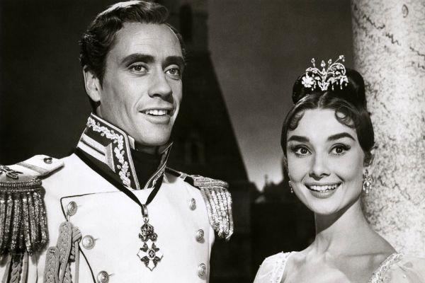 Андрея Болконского в 1956 году в картине американского режиссера Кинга Видора сыграл Мел Феррер.