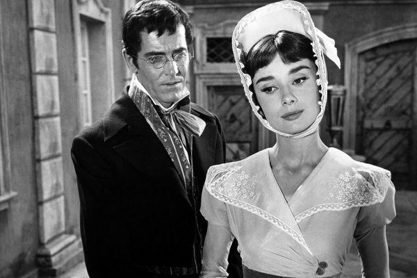 В 1956 году на большой экран вышла картина «Война и мир» американского режиссера Кинга Видора, в котором Пьера Безухова сыграл Генри Фонда.