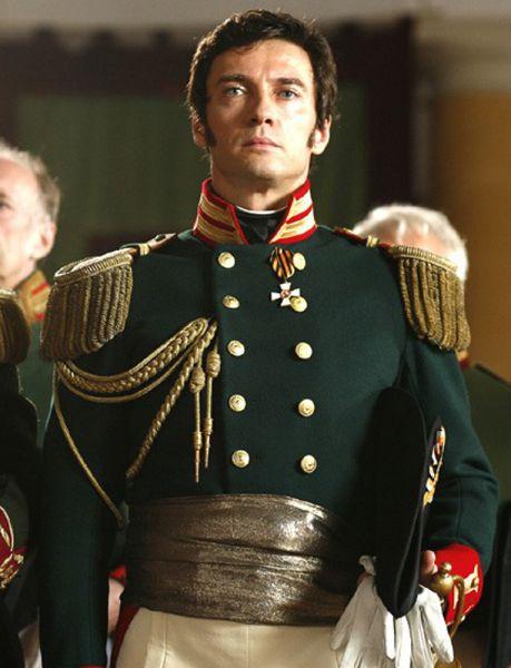 В телесериале «Война и мир» 2007 года роль Андрея досталась Алессио Бони.