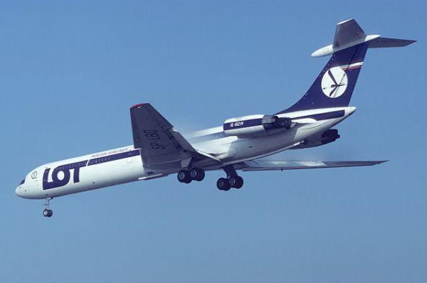 Производство продолжалось вплоть до 1995 года. За это время было выпущено 289 самолетов. Одна треть выпущенных самолетов поставлялась на экспорт в социалистические страны: Ангола, Венгрия, ГДР, Куба, Мозамбик, Польша, Чехословакия.
