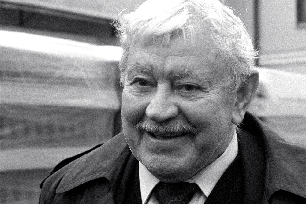 4 сентября на 91-м году жизни умер известный литовский актер и режиссер, народный артист СССР Донатас Банионис.