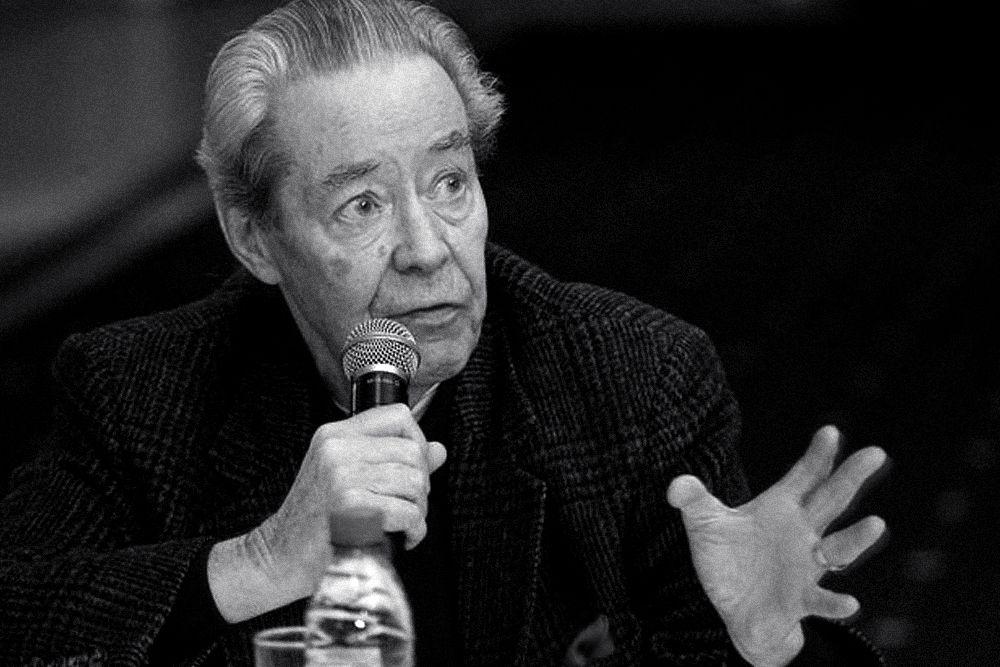 16 мая не стало легендарного переводчика Никиты Хрущёва и Леонида Брежнева Виктора Суходрева. Ему был 81 год.