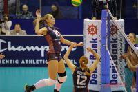 ВК «Омичка» стала серебряным призером Кубка России-2014.