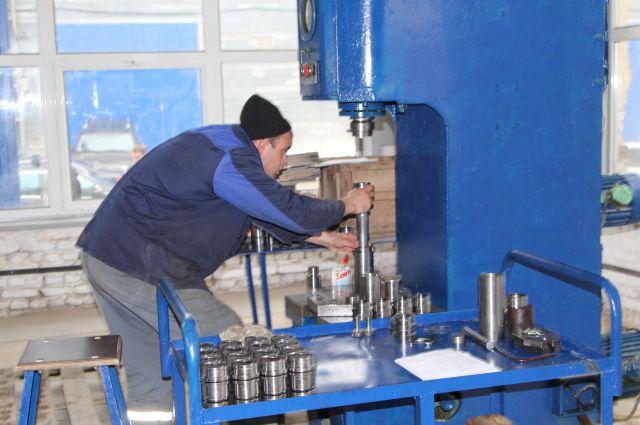 В Ростовской области строят заводы-монополисты