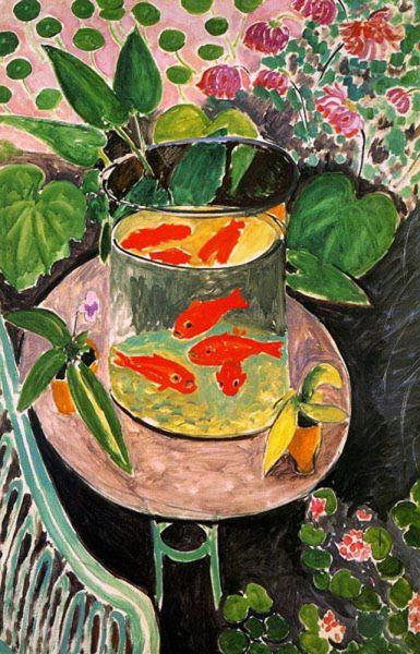 Анри Матисс всегда чувствовал в цвете силу, способную подчеркнуть ощущение. В своих произведениях он заставил цвет излучать свечение и ритмическую танцевальную пульсацию.