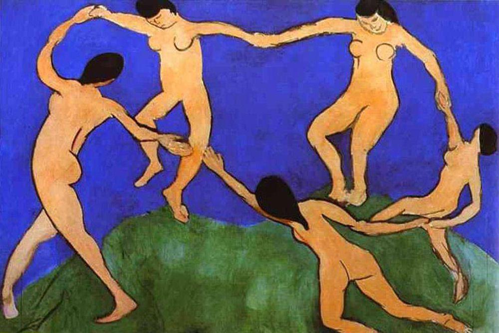 Впоследствии Анри Матисс под влиянием различных впечатлений неоднократно менял стиль, манеру и технику, осваивал новые средства творческого самовыражения.