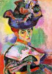 Влияние импрессионизма и дивизионизма, собственные эксперименты с цветовыми контрастами очень сильно сказались на ранних произведениях художника. Его картины  и картины его товарищей Вламинка, Дерена, Руо и Марке, выставленные в Осеннем Салоне 1905 года, критики назвали «дикими», отсюда и произошло название нового направления – «фовизма».