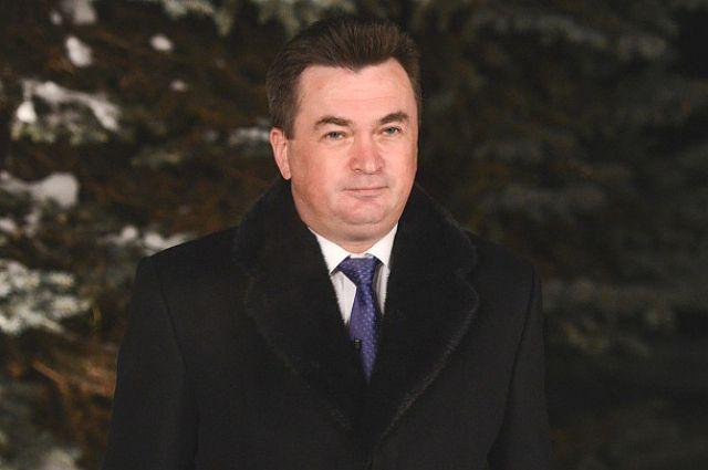 Новогоднее обращение губернатора Приморского края.