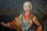 Петр III Федорович - биография - Регионы России