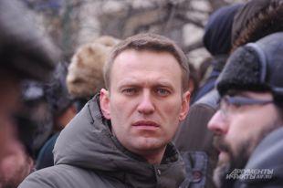 Суд отказался рассматривать представление ФСИН по Навальному