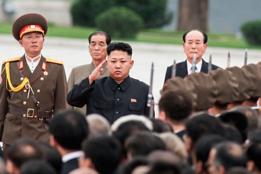 Казнь Чан Сон Тхэка, считавшегося вторым лицом в КНДР, является единственной в приведённом списке, подтвержденной официальными источниками Северной Кореи, в частности, информационными агентством ЦТАК.