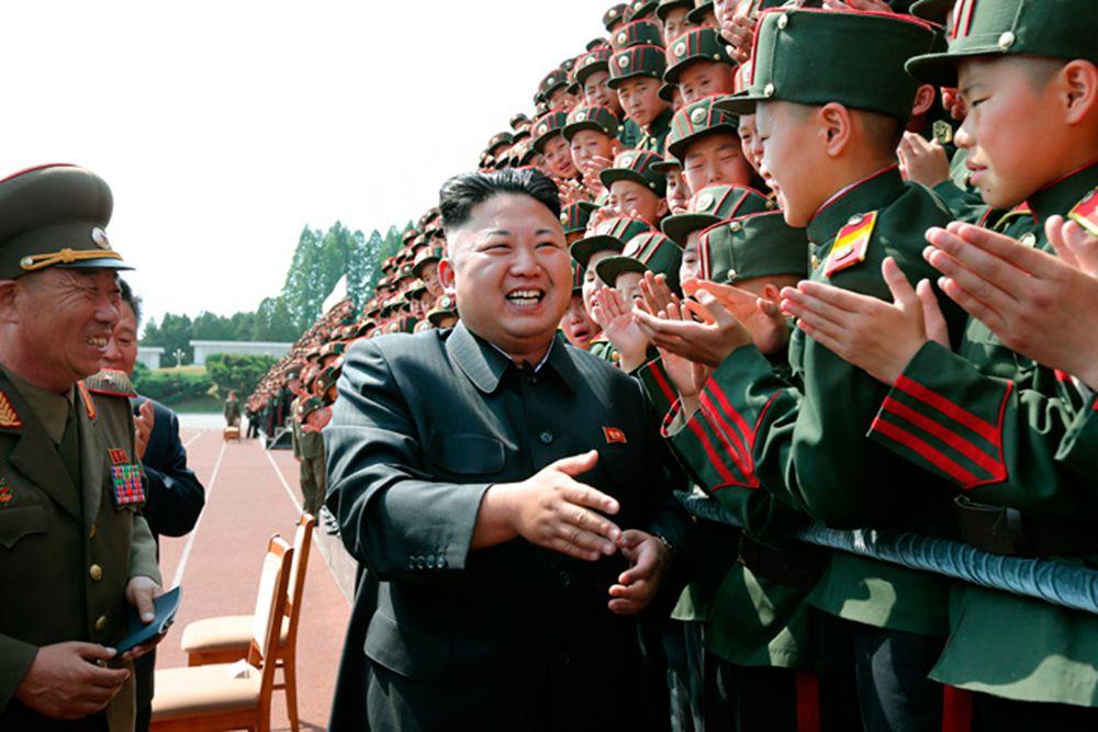 Очередные новости о массовых репрессиях в Северной Корее, опять-таки со ссылкой на южнокорейские СМИ, пришли в начале апреля 2014 года. Согласно ним, в КНДР должны были быть казнены и отправлены в лагеря около 1200 чиновников и членов их семей.