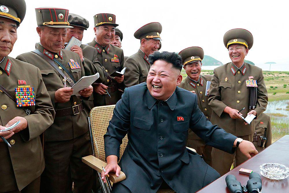 Позже выяснилось, что Хен Сонг Вол жива, а мировое сообщество поддалось на пропаганду южнокорейских СМИ.