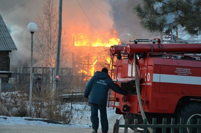 рекомендации:Постиранное пожар в красноярске мчс многие