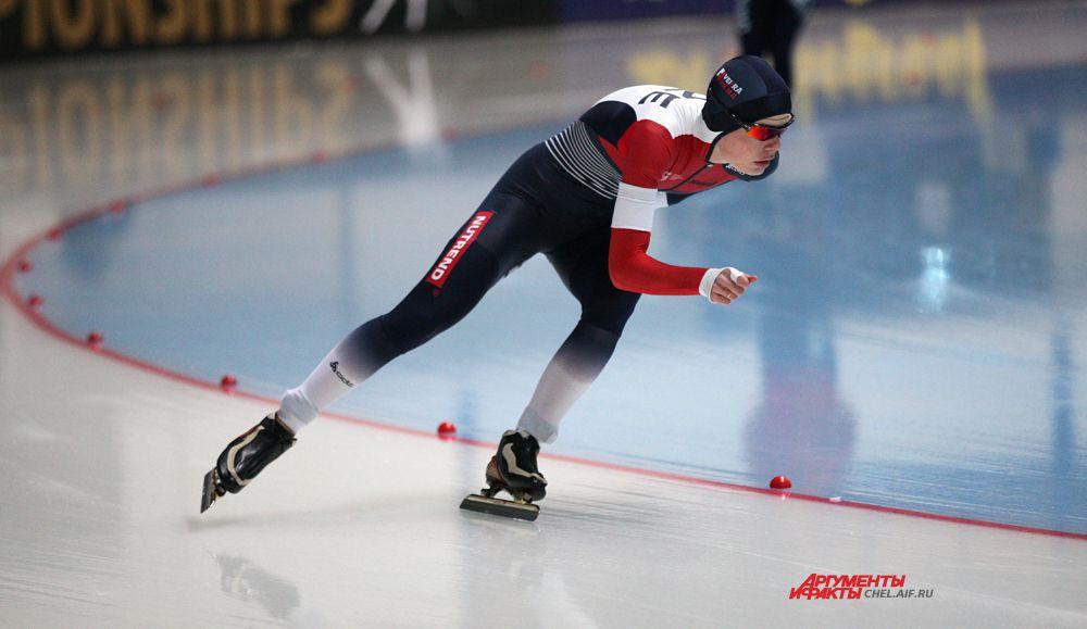 Белорусская спортсменка