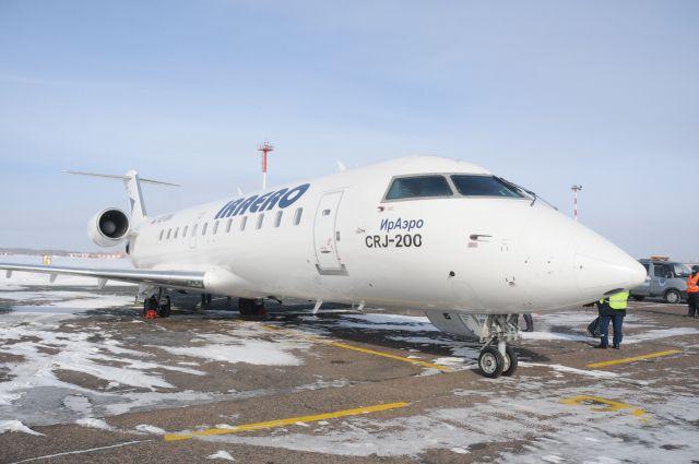 Улететь из Стамбула омичи не смогли из-за нехватки мест в самолете.