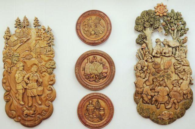 Увидеть творения кузбасского умельца можно будет в краеведческом музее Юрги.