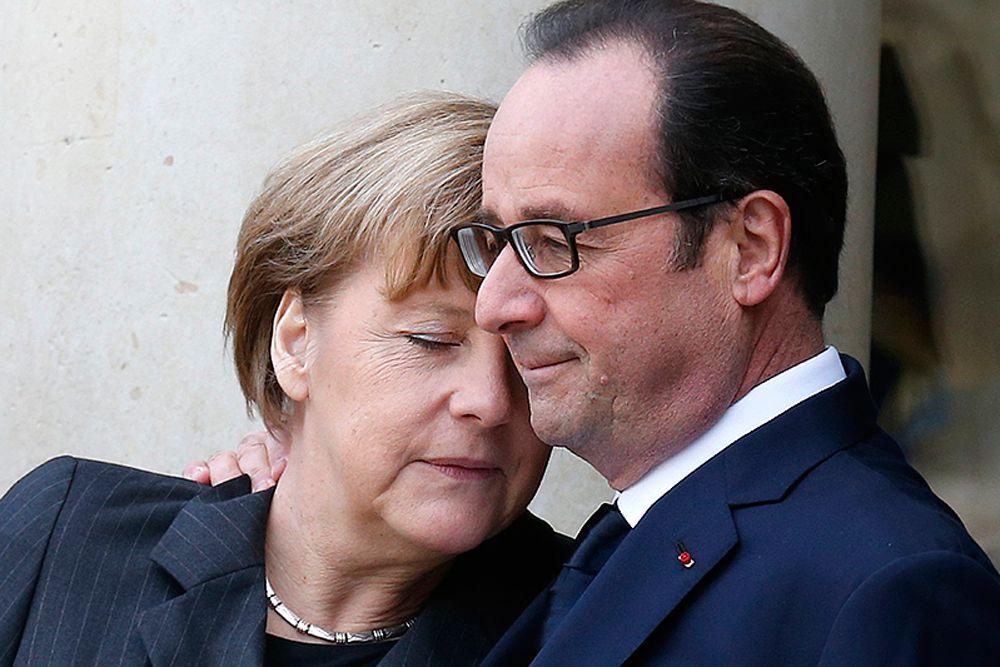 Ангела Меркель стала канцлером еще в 2005 году. Она первая женщина на этом посту в истории страны. Именно при ее правлении Германия стала определяющей страной в жизни Европы.