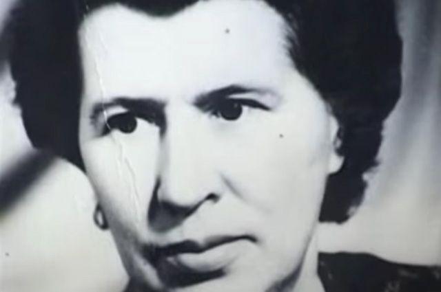 Антонина Макарова-Гинзбург