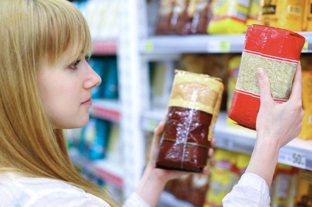 На 11,6% «официально» подорожали продукты за год.