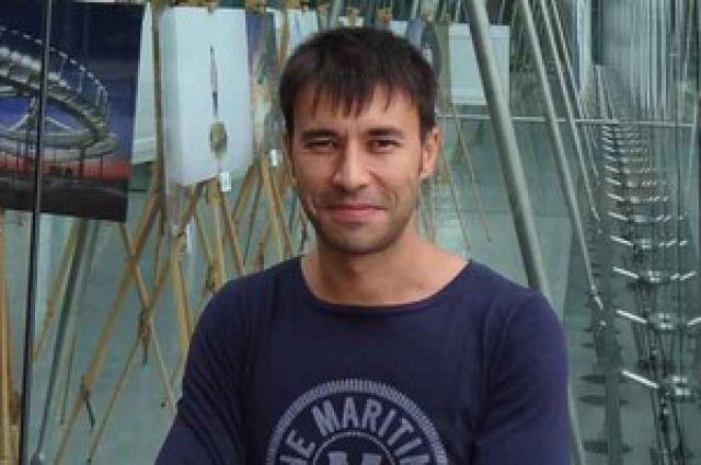 Главным архитектором столицы Урала стал Тимур Абдуллаев
