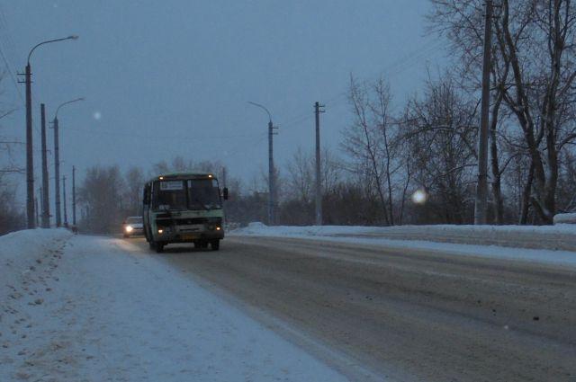 Новые дороги и путепроводы должны появиться в Омске в 2015 году.