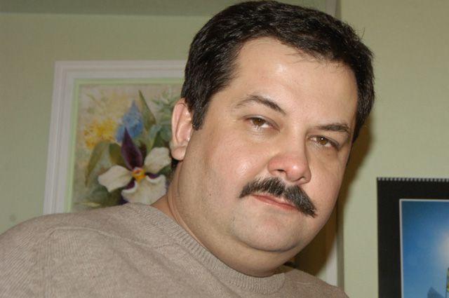 Сергей Лукьяненко.