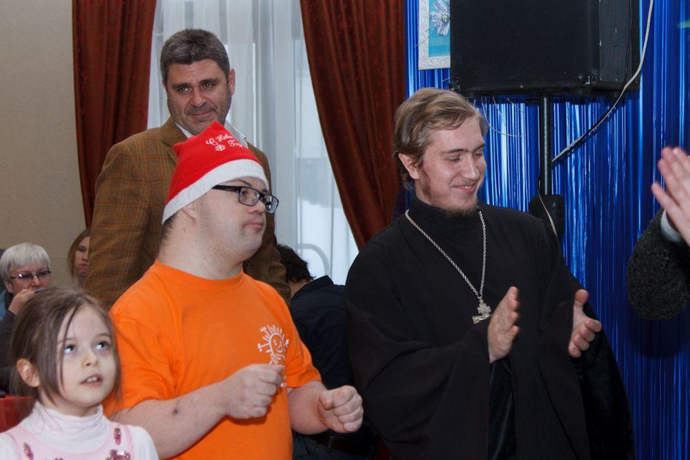 Новый год и Рождество – любимые праздники всех уральцев. Инвалидность – не повод отказываться от веселья.