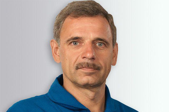 Михаил Корниенко.
