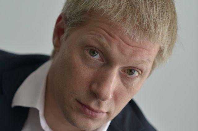 Над пьесой работает главный режиссёр театра Никита Гриншпун.