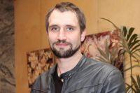Режиссёр Юрий Быков.