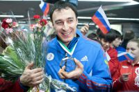 Алексей Воевода: «Еслибы был выбор— деньги или медаль, ябы выбрал медаль».