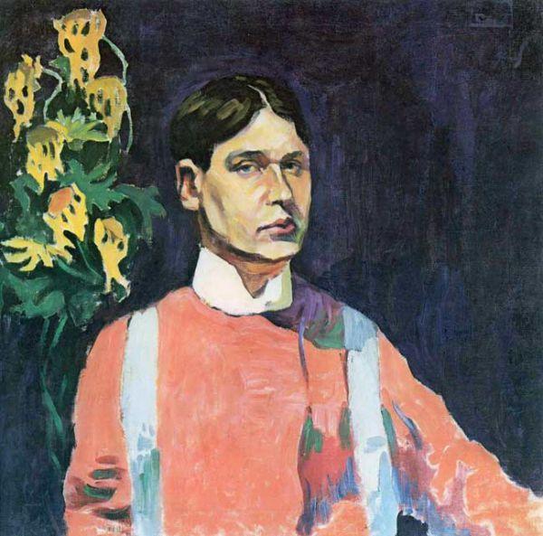 Аристарх Лентулов родился 16 января 1882 года в селе Воронье Пензенской области в семье сельского священника. Мальчику было 2 года, когда отец умер, и мать осталась одна с четырьмя маленькими детьми. Аристарху прочили карьеру священника.