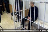 Скрин видео с официальной страницы соцсети ГУ МВД по Иркутской области.