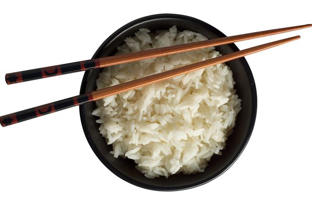 сравнение китайской и российской диетического питания