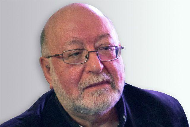 Пётр Романов.