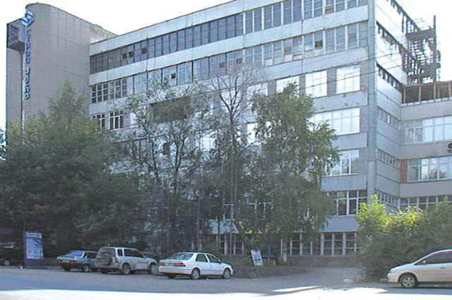 Коммерческая недвижимость в красноярске бесплатные Аренда офиса 15 кв Новинский бульвар